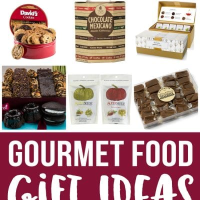 Gourmet Food Gift Ideas for Foodies