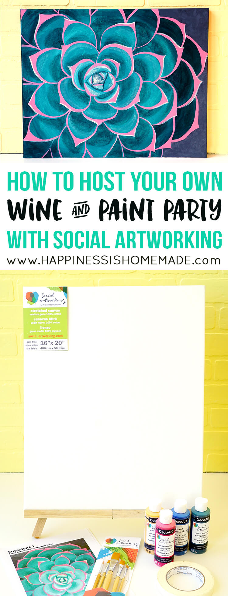 how-to-host-your-own-wine-and-paint-party