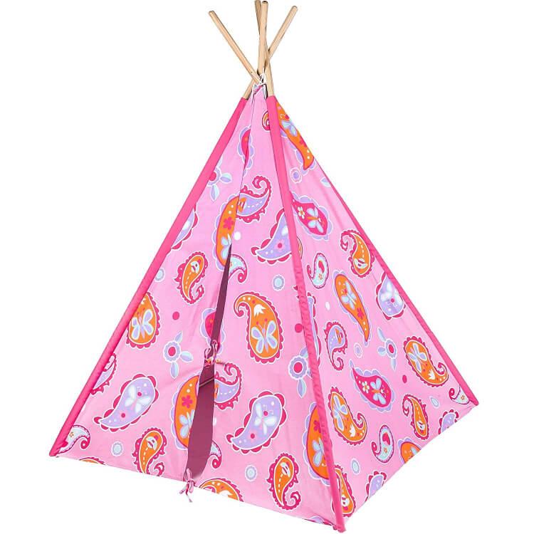 pink-paisley-teepee