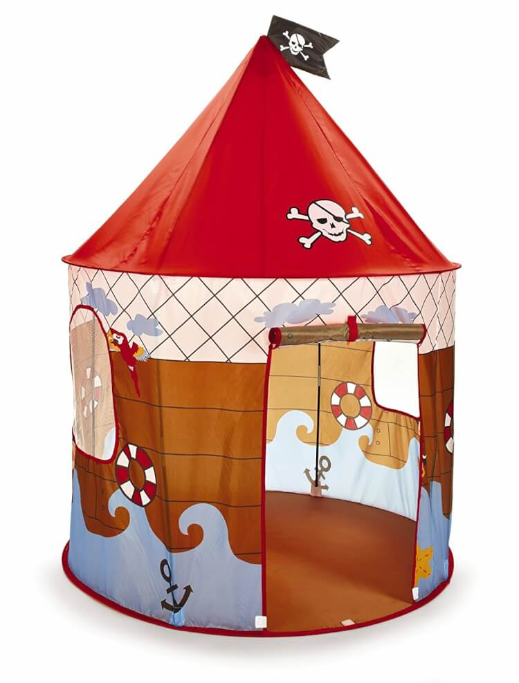 pirate-den-playhouse