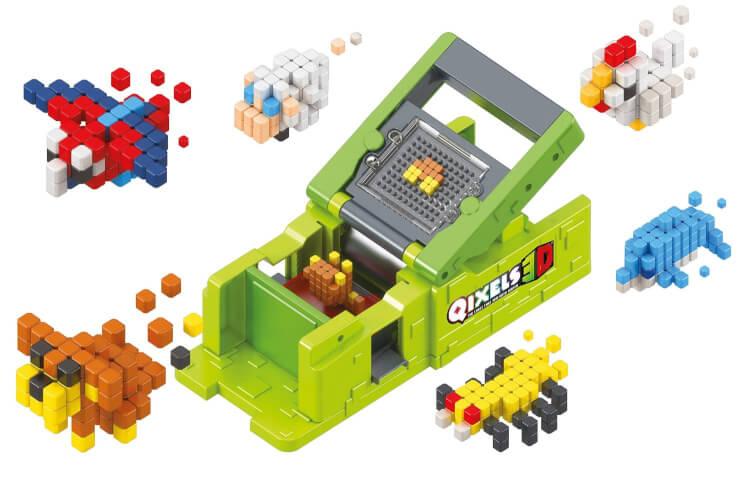 quixels