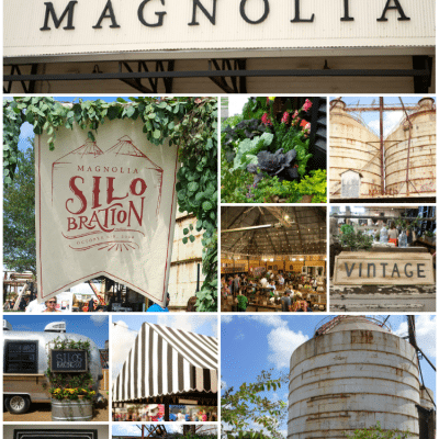 The Silos at Magnolia Market – Waco, TX