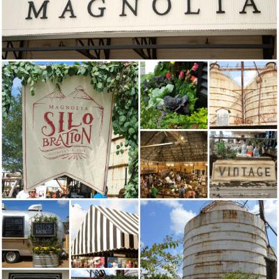 The Silos at Magnolia Market – Waco, TX