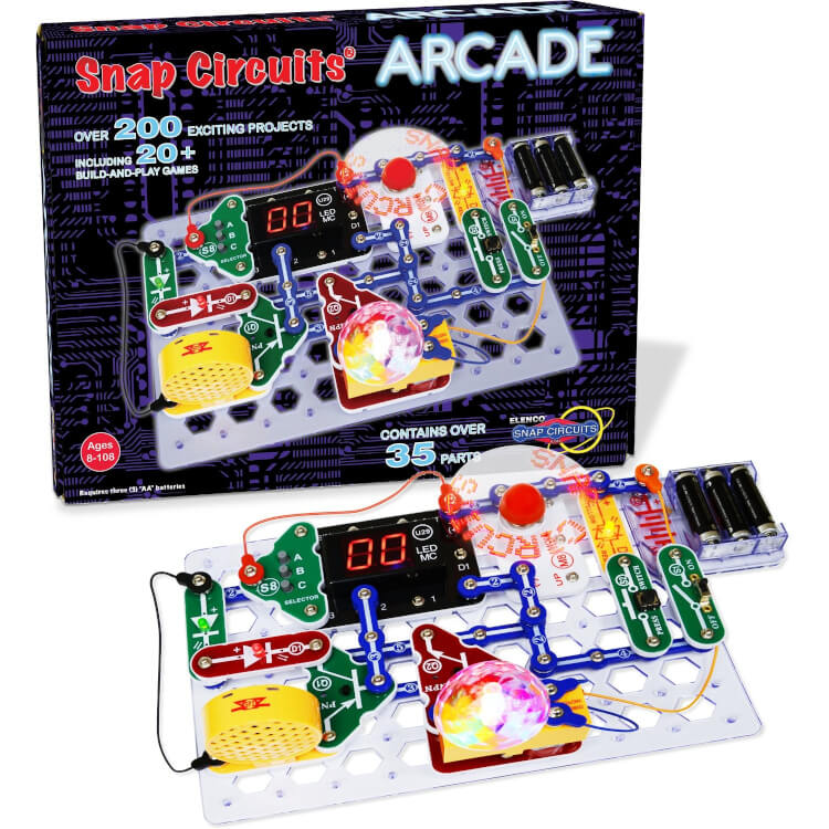 snap-circuits-arcade-electronics-discovery-kit