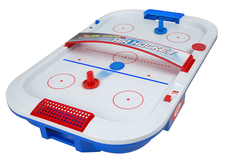 table-top-air-hockey