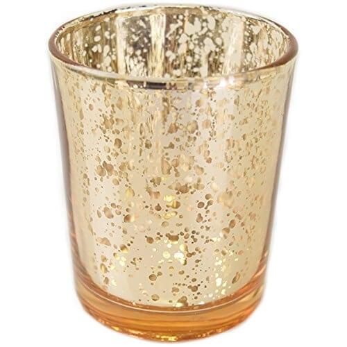 gold-mercury-glass-votive