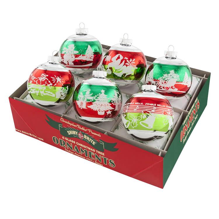 radko-ornaments