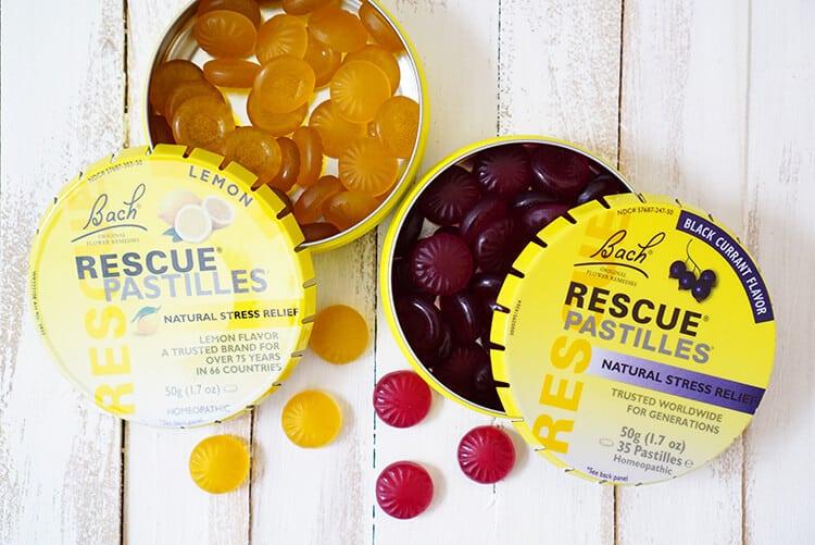 rescue-pastilles