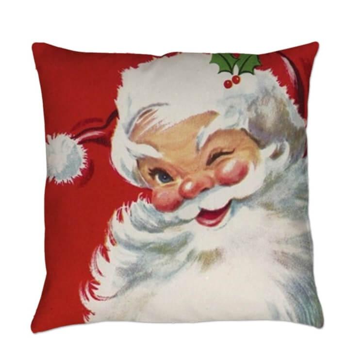 vintage-santa-pillow