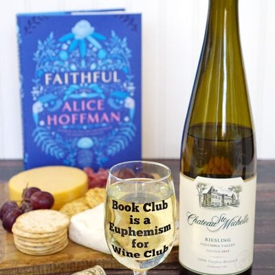 10 Winter Book Club Reads