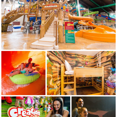 "Why Great Wolf Lodge is ""The Best Hotel EVER!"""