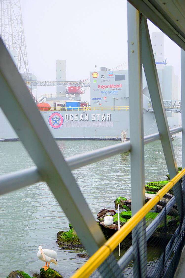 Ocean Star Oil Museum
