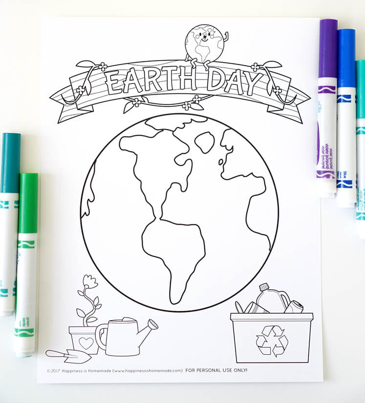 April Is Earth Month And One Of My Familys Favorite Ways To Celebrate Create Fun Craft Projects Using Recycled Reimagined Materials