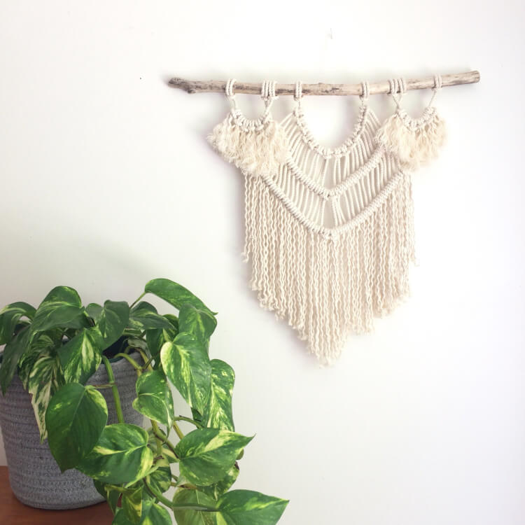 Modern Macrame Patterns