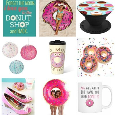 16 Gift Ideas for Donut Lovers