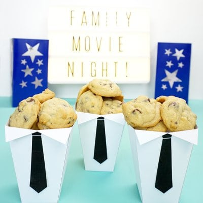 The Boss Baby Movie Night Ideas