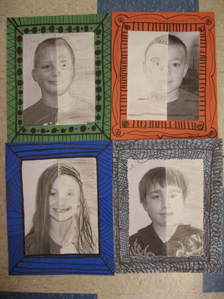 Artist Study with Kids: Georgia O'Keeffe - ARTBAR