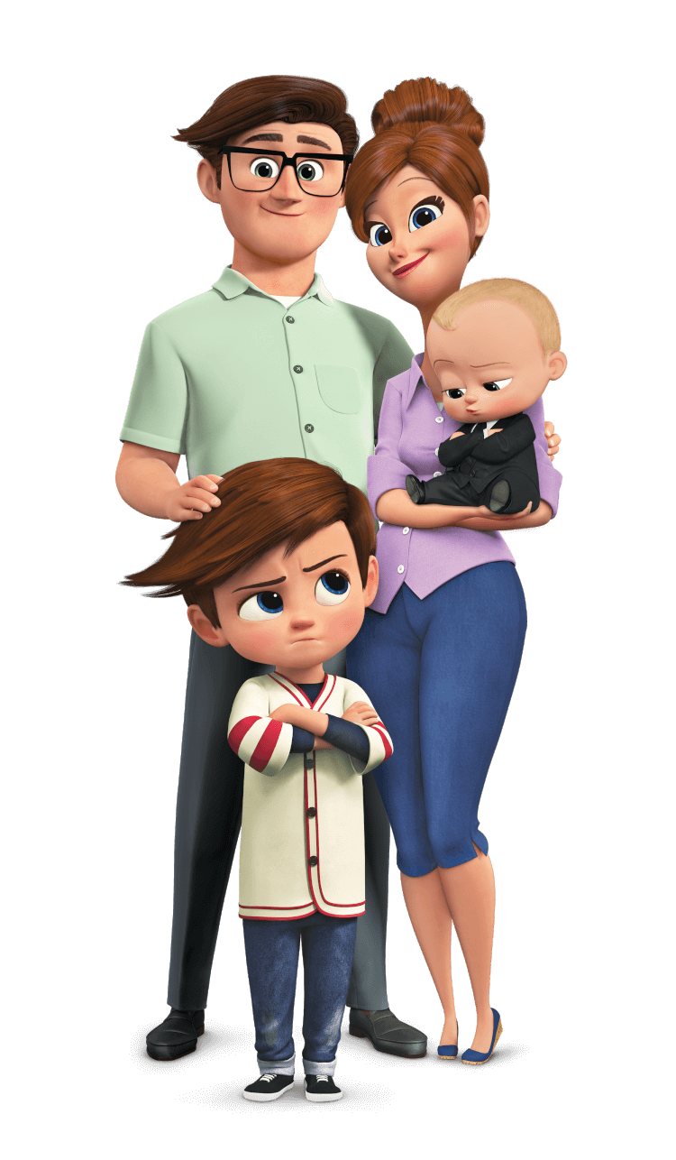 The Boss Baby Movie Night Ideas Happiness Is Homemade