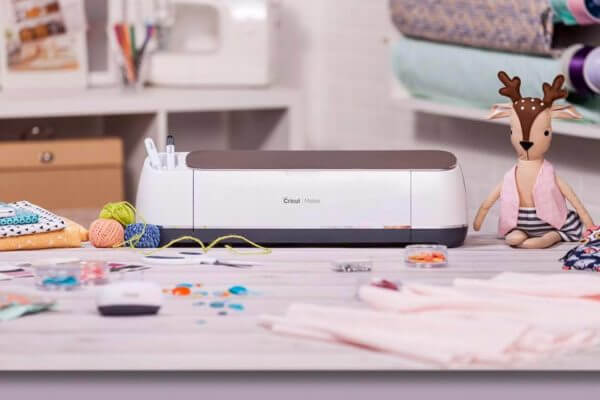 The Cricut Maker Machine What S New And What Can It Do