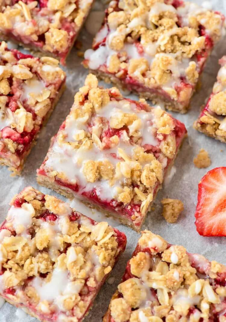 can you eat too much fruit healthy oatmeal fruit bars recipe