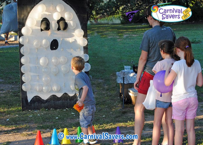 Halloween Carnival Games For Kids.Minute To Win It Halloween Games Happiness Is Homemade