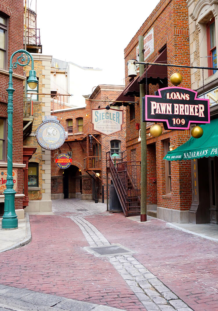 the vip experience at universal studios florida happiness is homemade