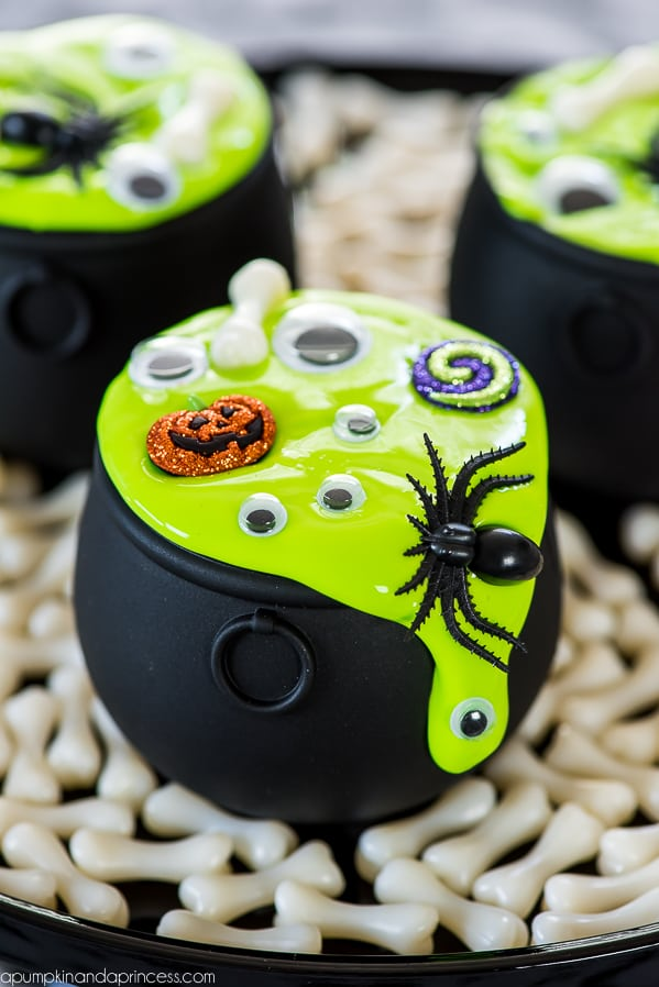 Halloween crafts for teens