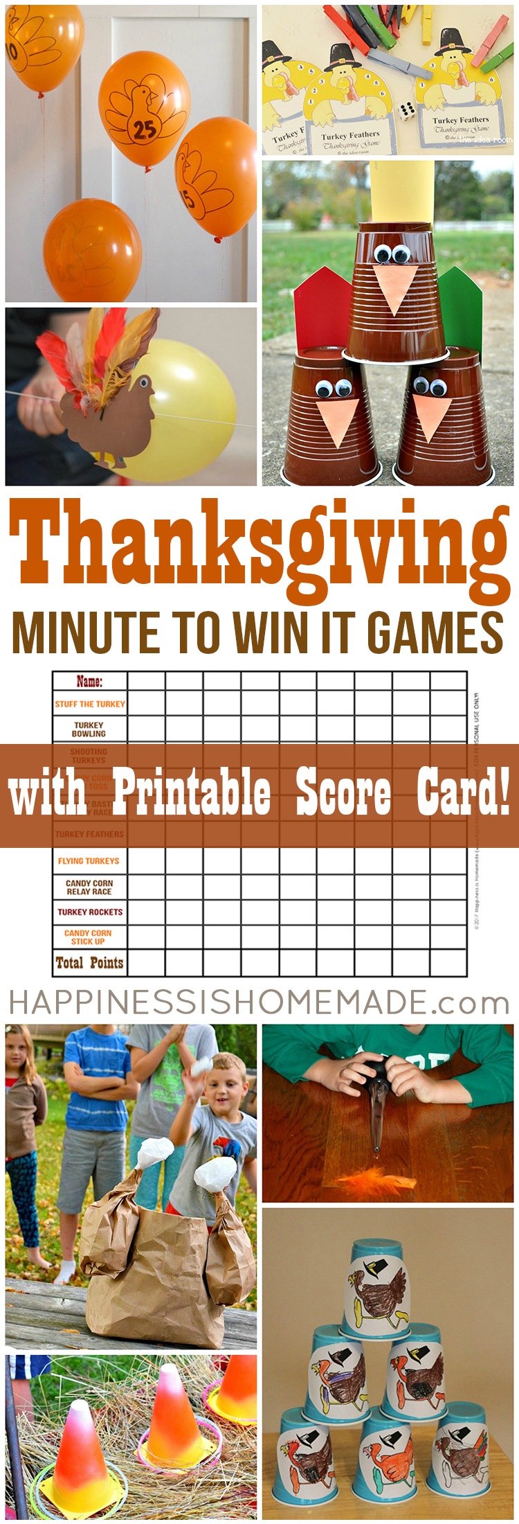Halloween Party Games Adults Only