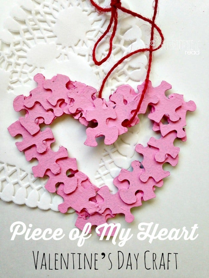valentines crafts for kids 20 easy crafts for happiness is 5666