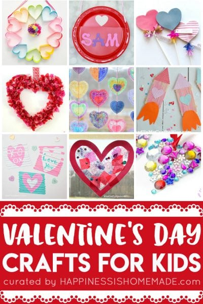 Happiness Is Homemade Quick And Easy Crafts Recipes Creative
