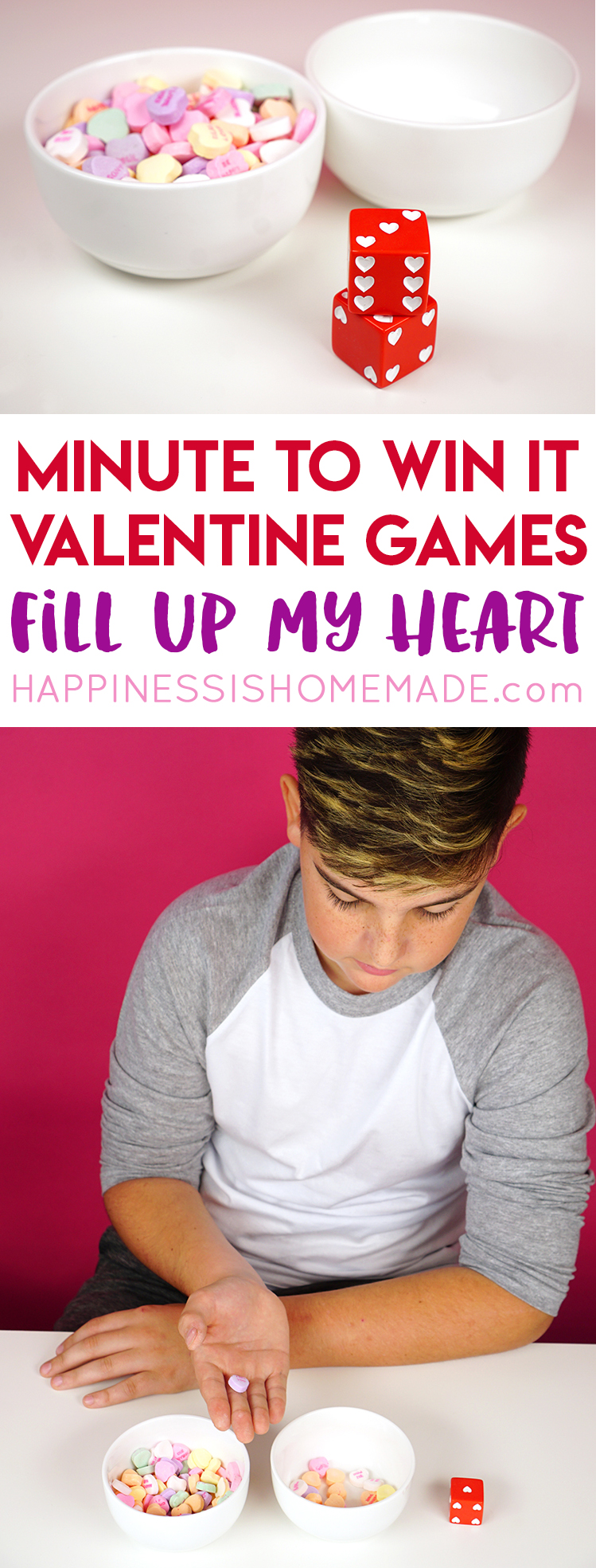 valentine minute to win it games happiness is homemade valentine minute to win it
