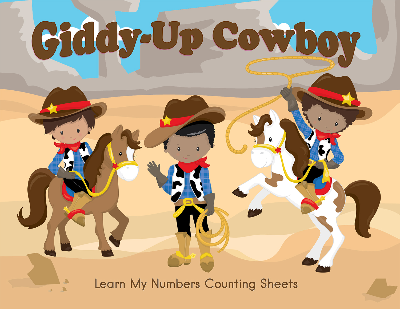 Preschool Worksheets: Counting & Number Tracing Worksheets