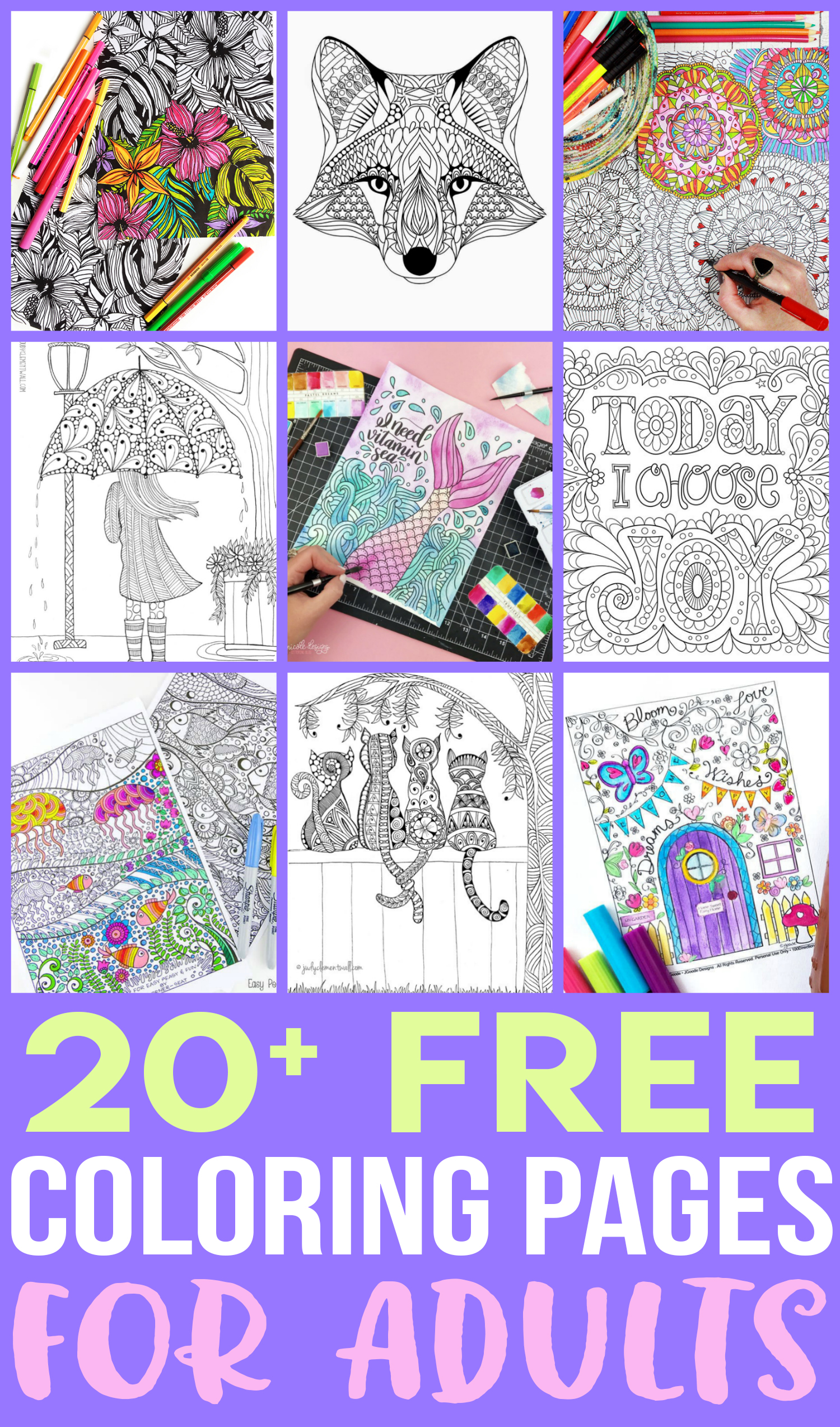 Free Printable Valentine Coloring Pages & Activity Sheets for Kids ... | 2547x1500