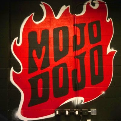 Mojo Dojo Extreme Air Sports – Sacramento