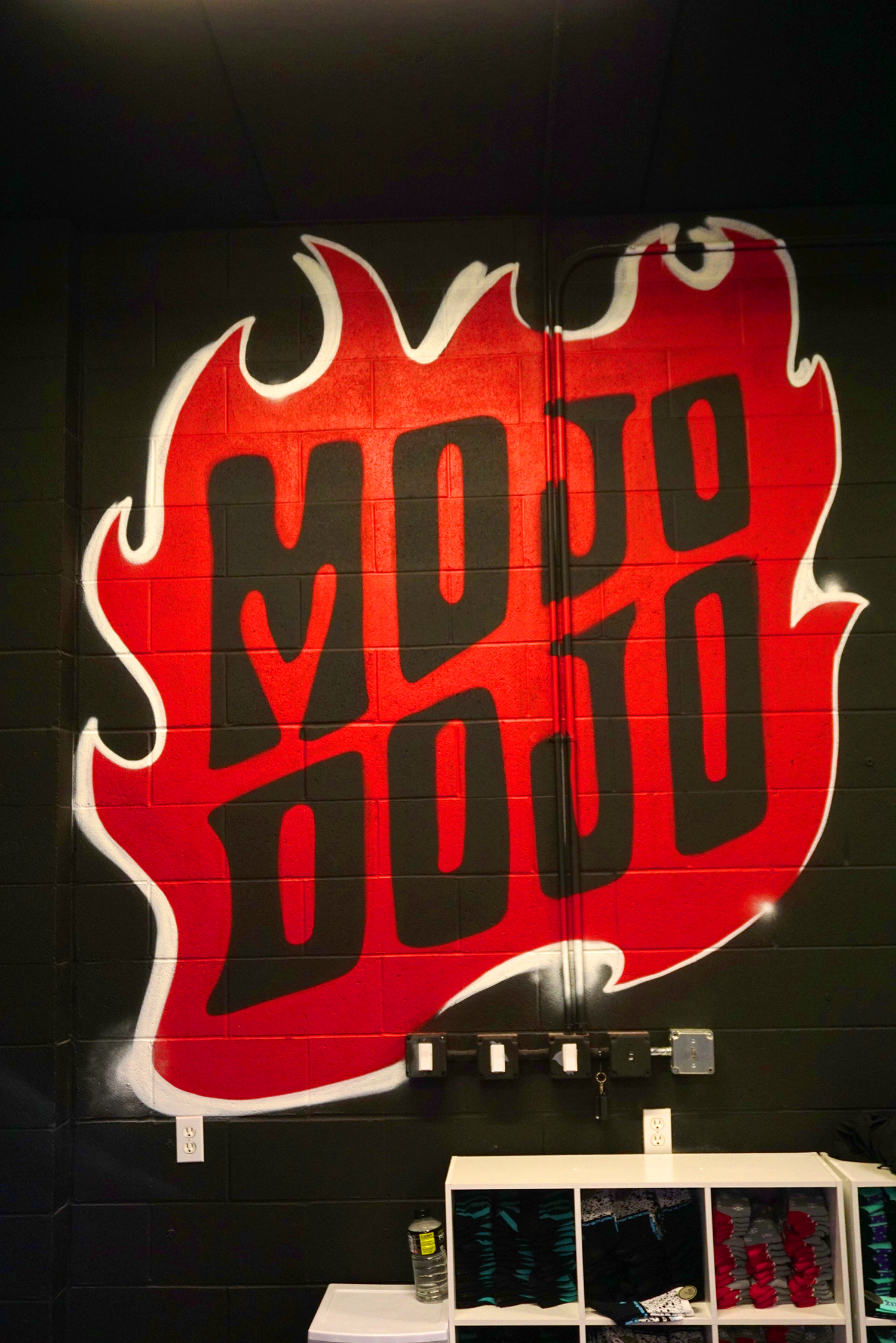 The Chance To Experience Mojo Dojo On A Sneak Preview Vip Night Before Their Official Grand Opening And You Guys It Is Amazing So Much