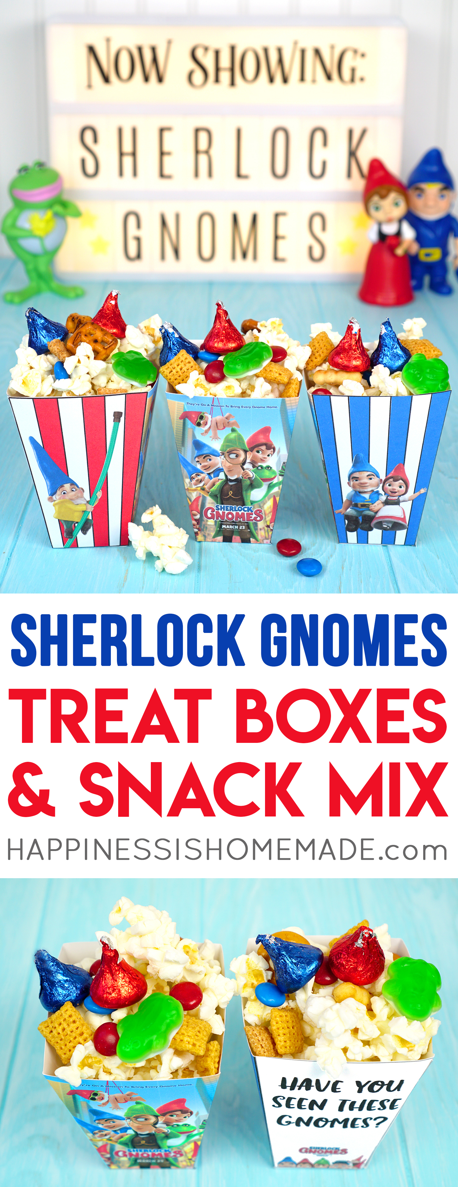 Pin The Sherlock Gnomes Printable Treat Boxes For Later