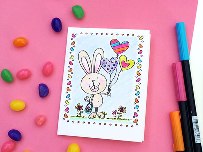 Frozen Coloring Pages Momjunction : Free easter coloring pages happiness is homemade