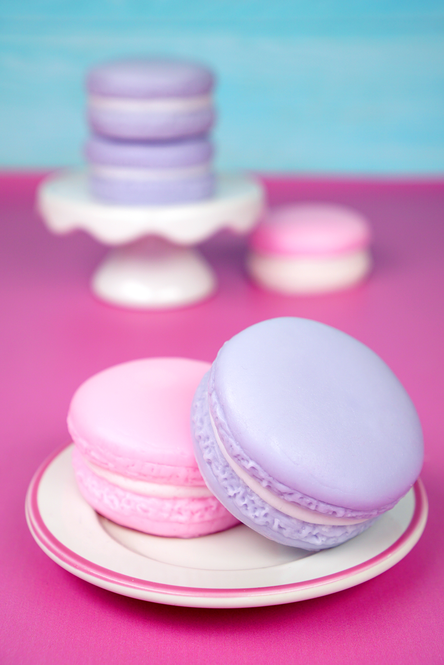 Bubblesoap Macaron Package Daftar Harga Penjualan Terbaik Terkini Kartu Bca Flazz Special Edisi Macaroon Terbaru Indonesia Source Soap Cookies Sweet Bubble These
