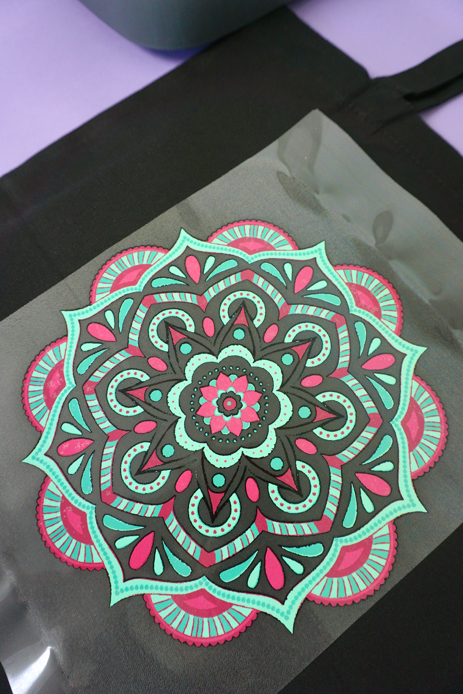 Fun with NEW Cricut Iron-On Designs - Happiness is Homemade