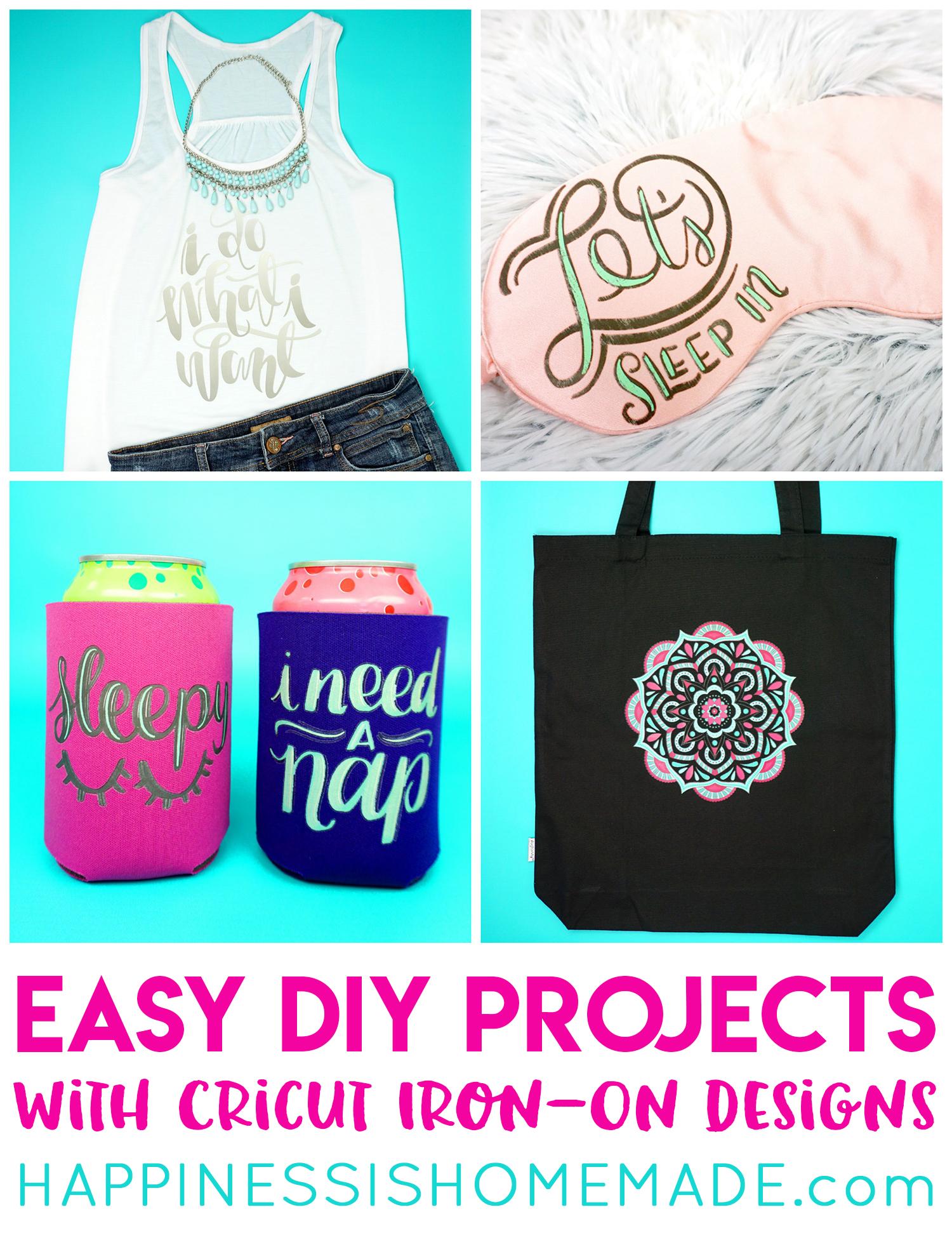 DIY Gift Idea: Tile Trivet - Happiness is Homemade