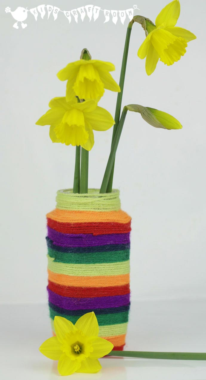 Quick & Easy Kids Crafts