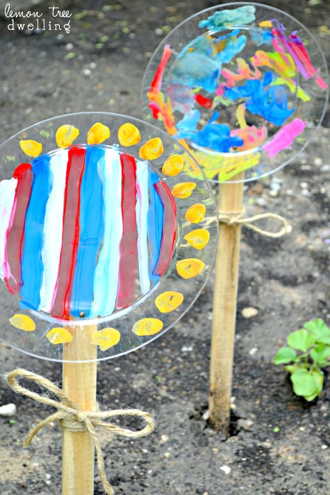 Easy crafts for toddlers