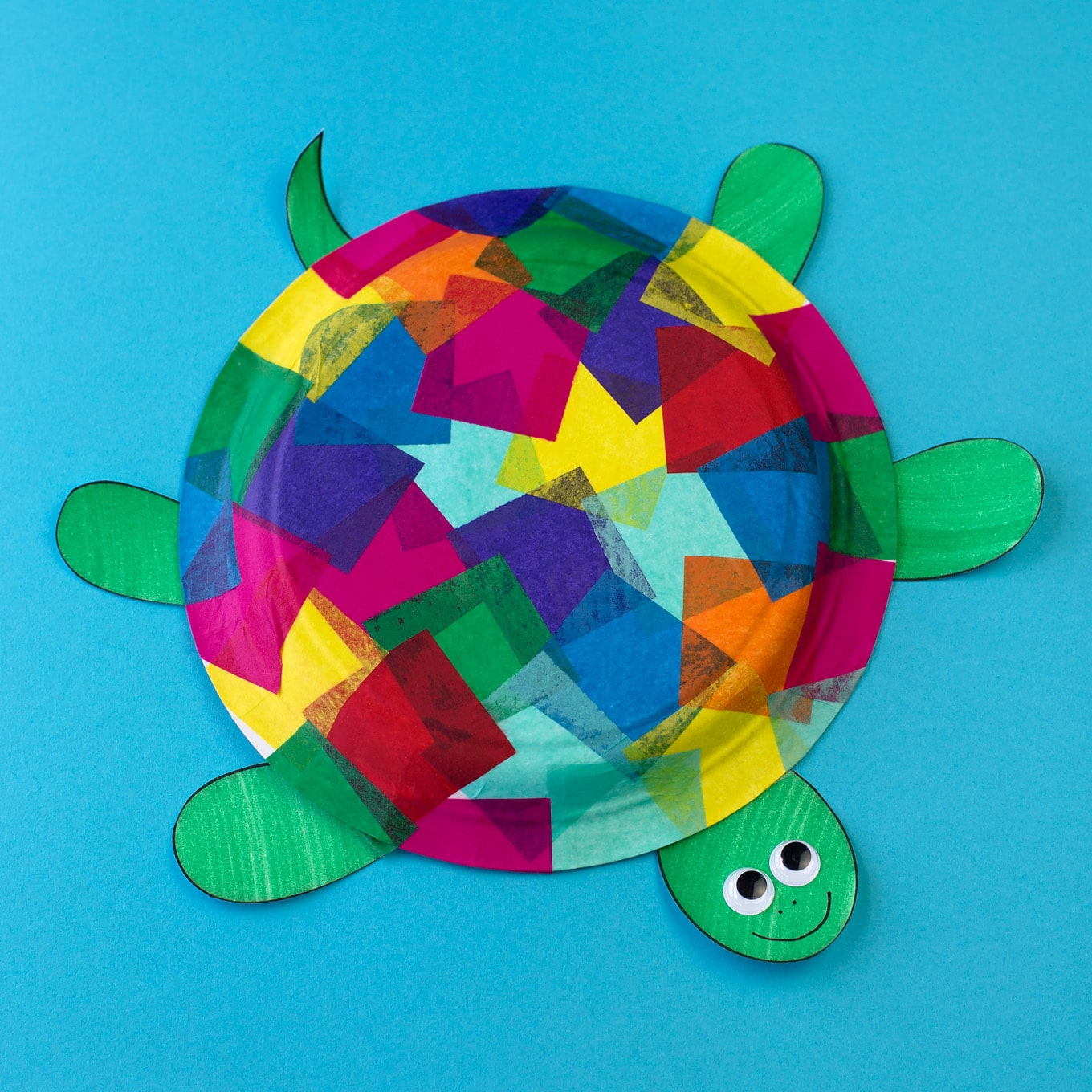 Easy Summer Crafts For Elementary Students