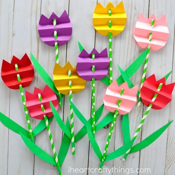 quick easy kids crafts