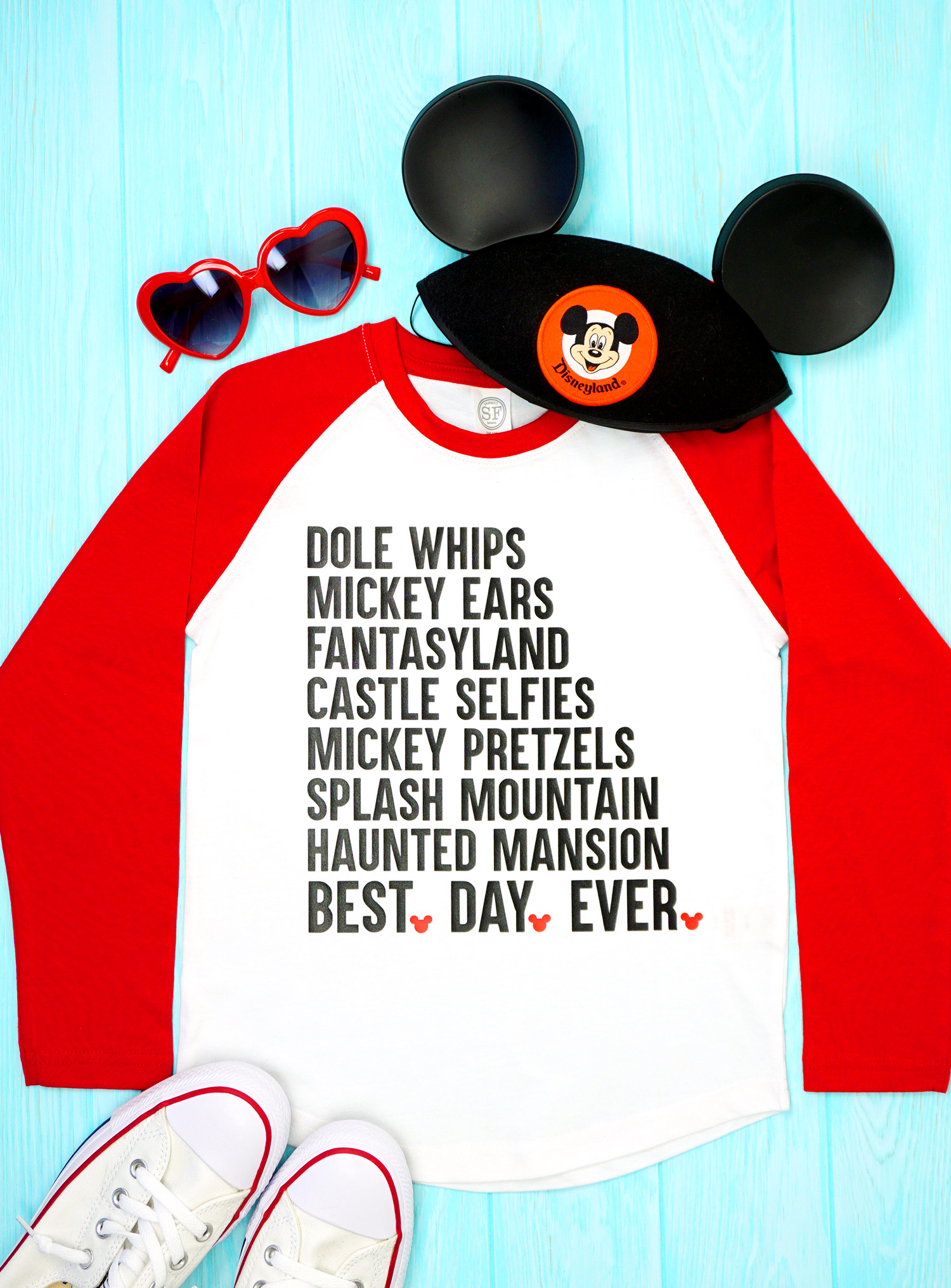Disney Castle Christmas Svg.Best Day Ever Disney Shirt Svg File Happiness Is Homemade