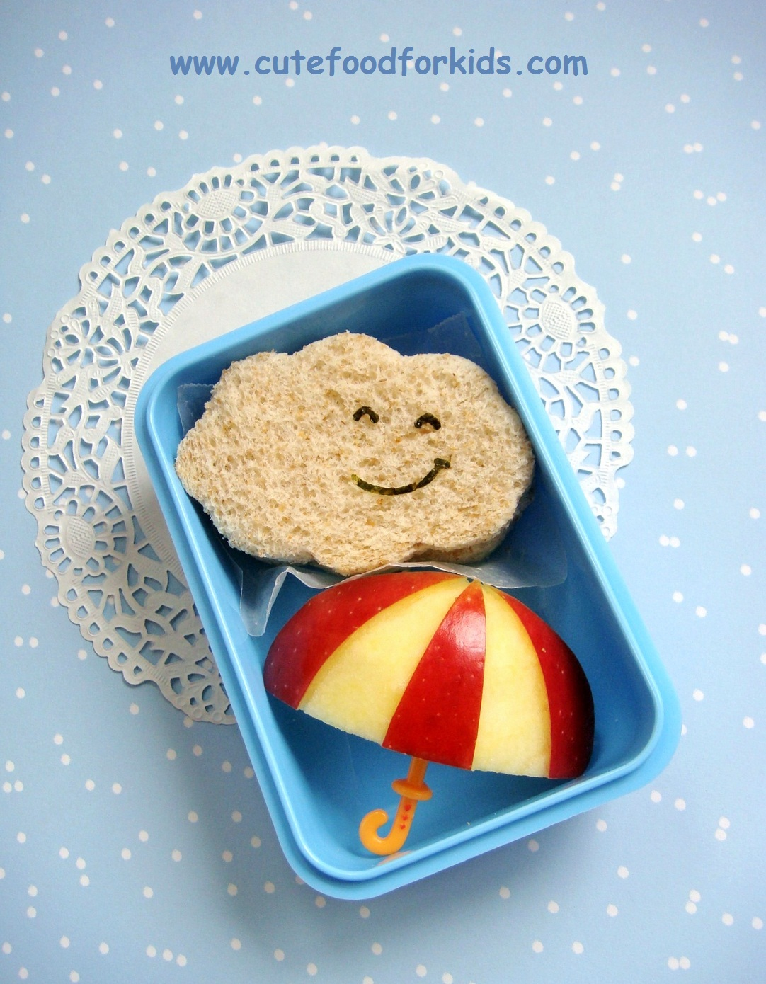 25 Easy Bento Lunch Boxes For Kids
