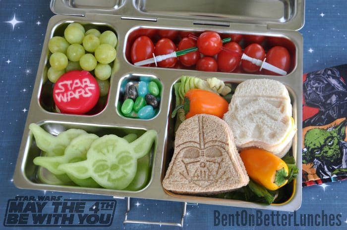25 easy bento lunch boxes for kids happiness is homemade. Black Bedroom Furniture Sets. Home Design Ideas