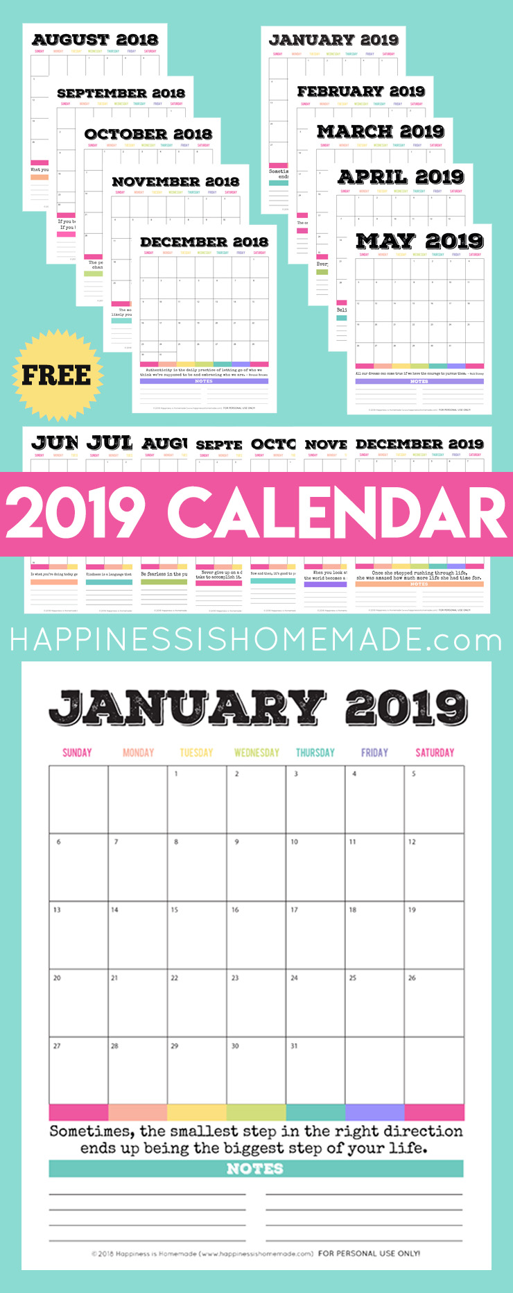 It's just a photo of Universal Free Printable Calender
