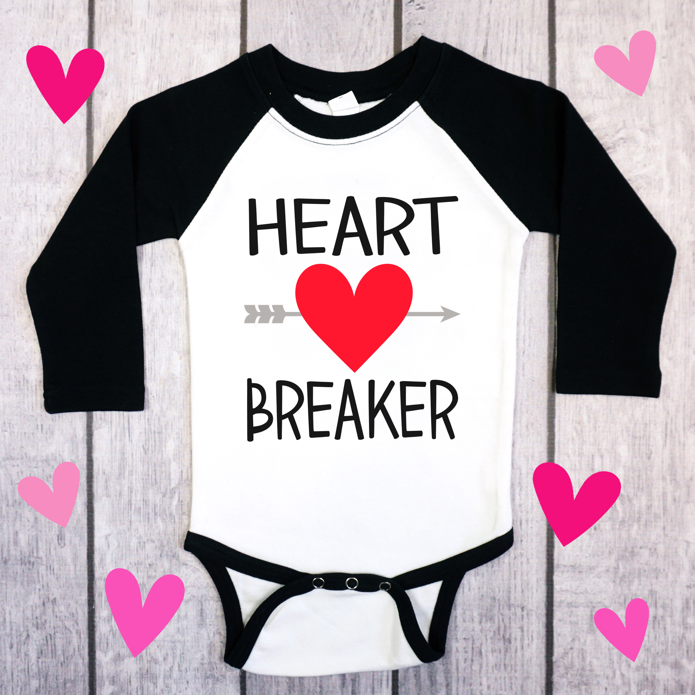 Free Valentine S Day Svgs Heart Breaker Shirt