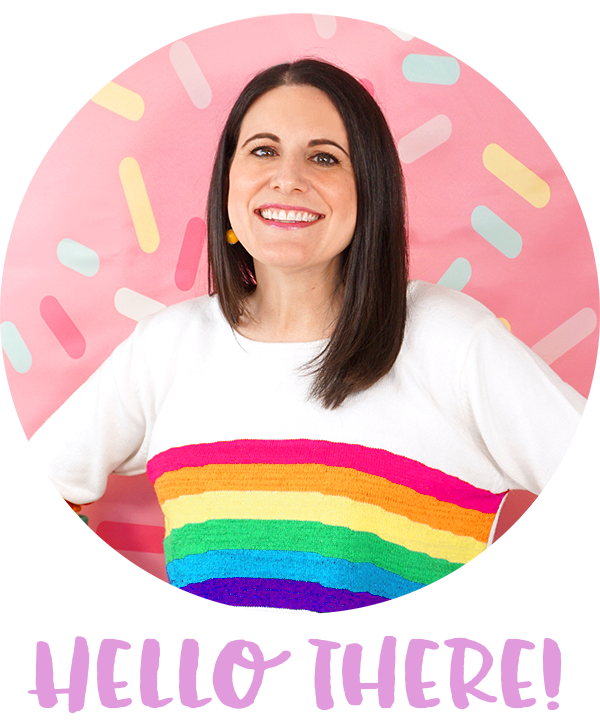 Meet Heidi from Happiness is Homemade